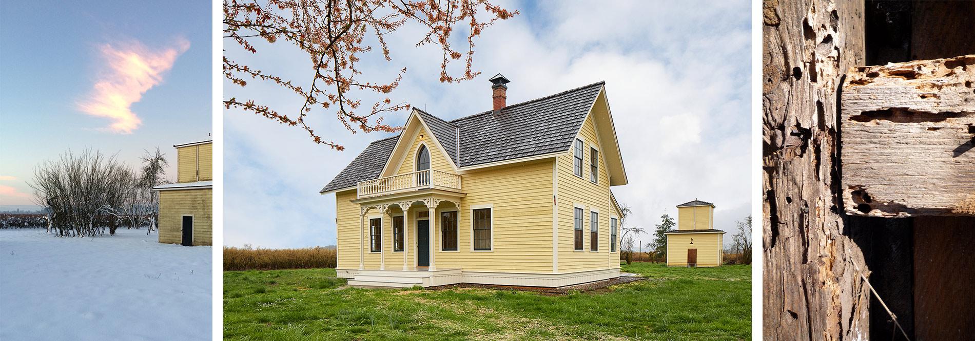 Silas Beeks House